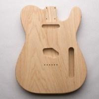 T-Style Custom Guitar Body