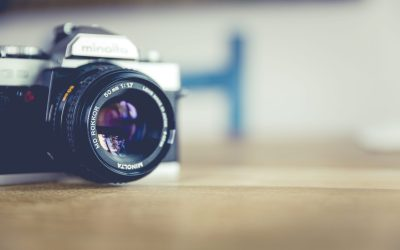 How to pick the right pics for your website