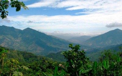 Agricultura ancestral en el Ecuador