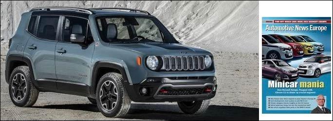 Jeep Cherokees
