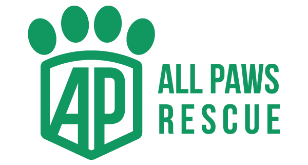 Rehome your Pet – All Paws Rescue, Inc