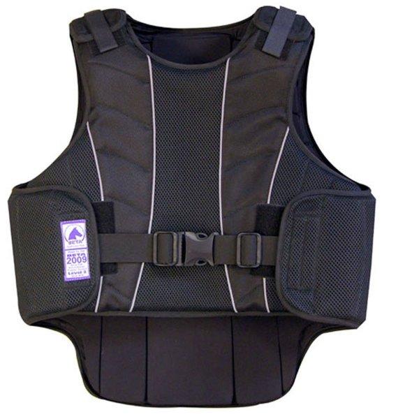 Supra-Flex Body Protector Equestrian Vest Child's