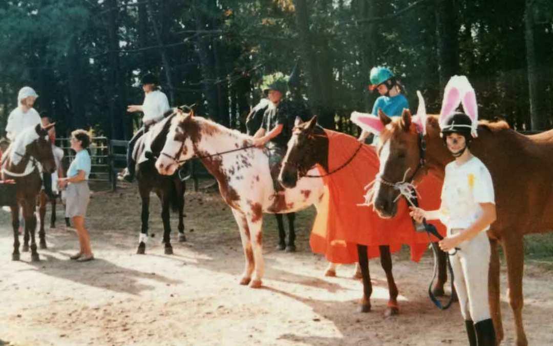 Horse Halloween Costume Ideas