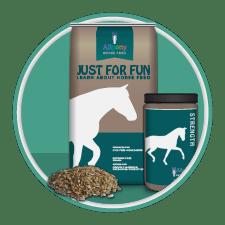 Horse Feeding Quiz