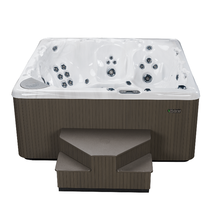 Beachcomber 750 Hot Tub