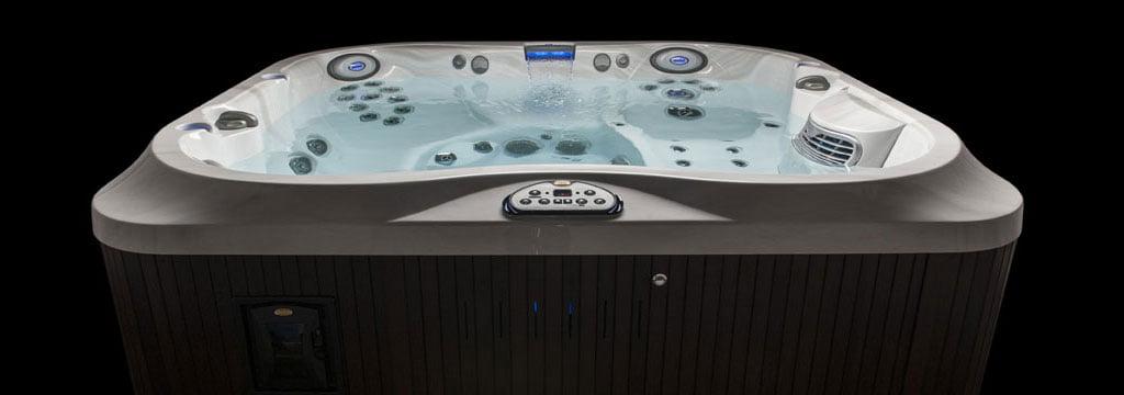 J-300 hot tub