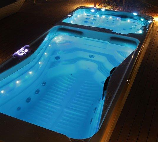Swimspa Hot Tubs