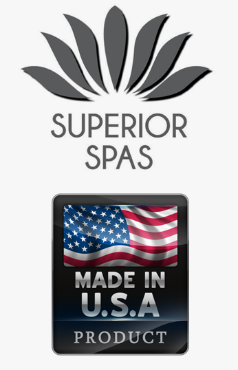 Superior Spas Made In USA