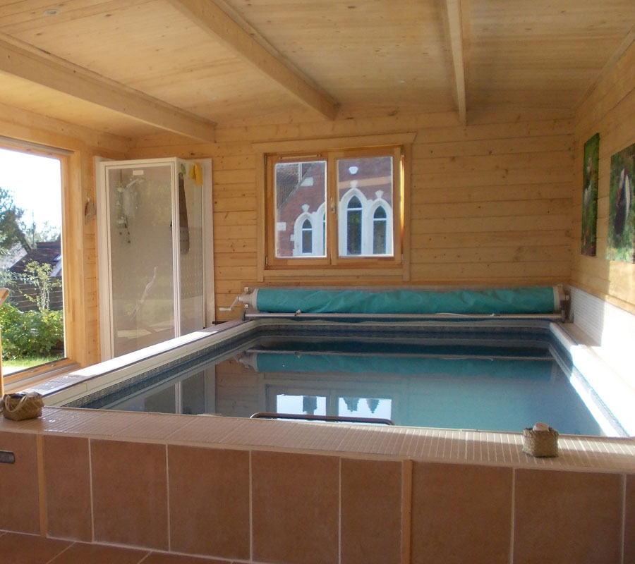 Hot Tub Gazebos and Log Cabins