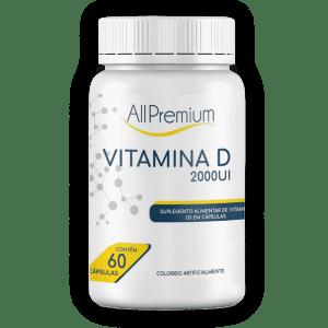 Vitamina D 2000UI