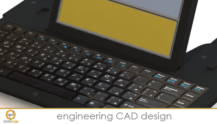 engineering CAD design2