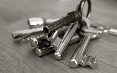 A Brief Look Into The Process of Locksmithing