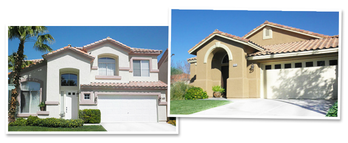 Residential Exterior Painting Allpro Painters