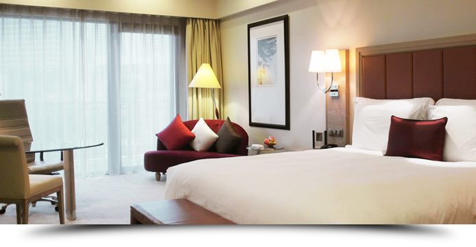 Elegant AllPro Painting Has Over 35 Years Of Commercial Maintenance And Renovation  Experience For Hotel Services In Henderson And The Las Vegas Valley.