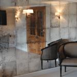 antique mirror made to measure interior deign glass ireland interior design lobby and commerical glass design