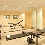 Full Length home Gym Mirrors