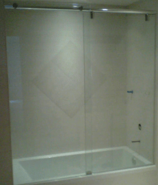 buy Shower replacement pannels and new raling systems in donegal and ireland