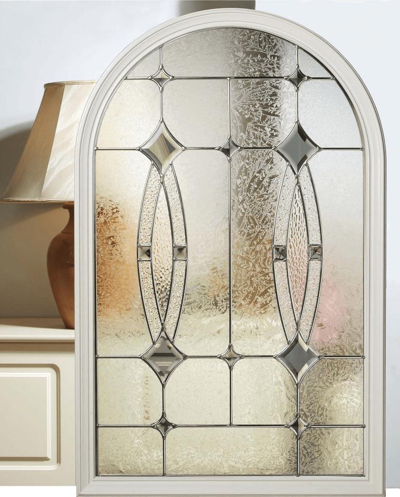 Aspen- glass door glass obscure decorative glass ireland replacment ...