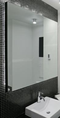 Bathroom Mirrors Beveled Edge decourative bathroom mirror beveled edge and decouative polishing