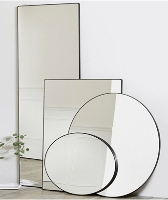 Decorative Mirror All Purpose Glazing