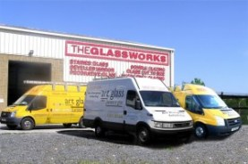 Belfast Glazier Glass & Glazing Belfast Northern Ireland