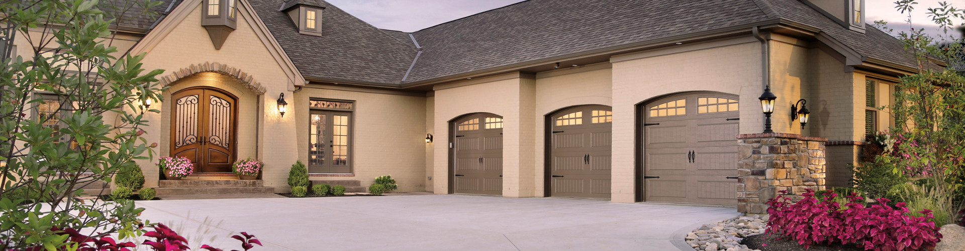 Superbe Custom Garage Doors In Salt Lake City