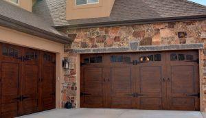 Salt Lake City Garage Door installation and repair