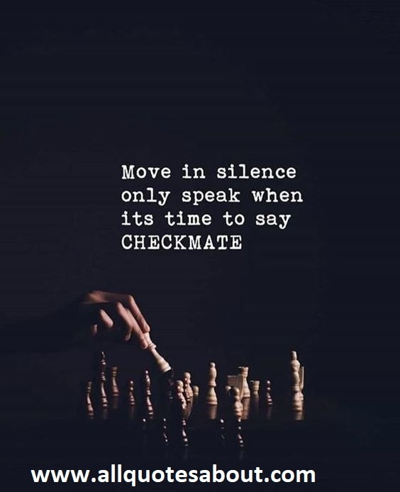 200 Silence Quotes And Sayings