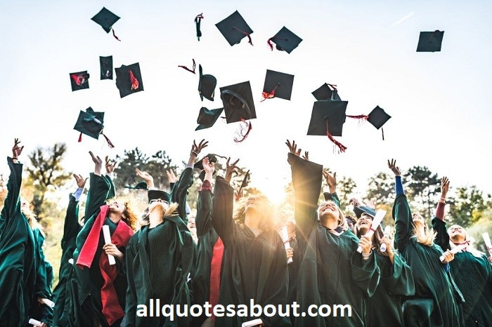 270+ Graduation Quotes And Saying