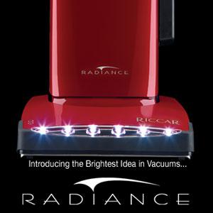 Radiance Vacuum Repair