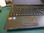 Acer 5552G led