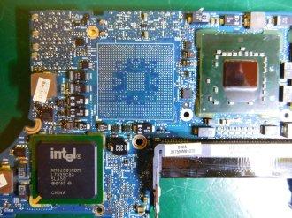 MacBook Pro A1260 Lift