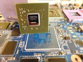Sony Vaio vgn-fz21m reballing