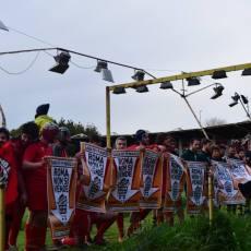 Tredicesima giornata del Campionato di Serie C, Lazio, Girone 1
