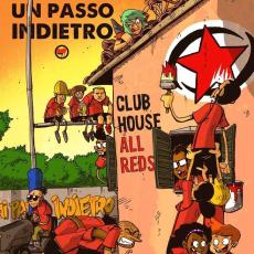 La Club house degli All Reds