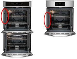 Find Frigidaire Oven service manual by model number