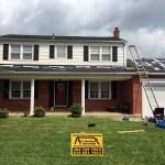 New Roof Installation, Wilmington DE 19803