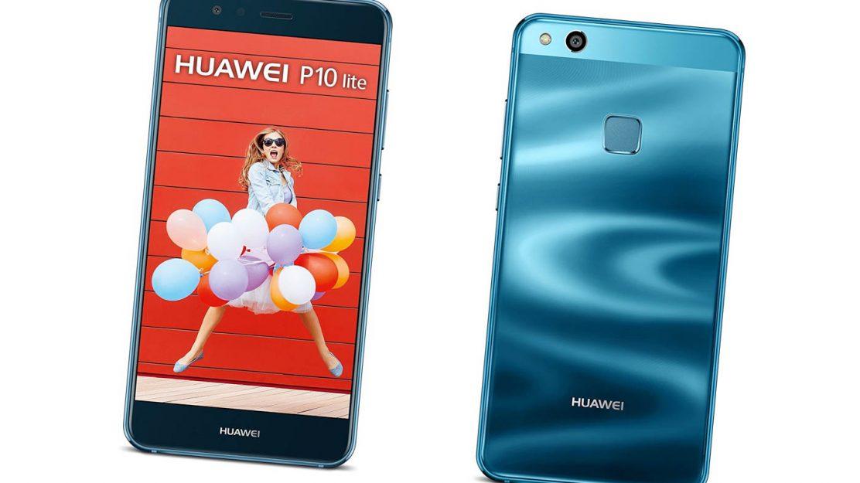 Kurztest Huawei P10 Lite Gegen Huawei P9 Lite Allround Pc Com