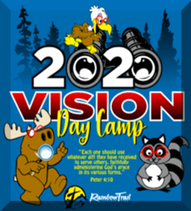 2020 Vision Day Camp