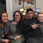 Orthodox Christian Fellowship - Students on the Couch
