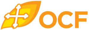Orthodox Christian Fellowship Logo