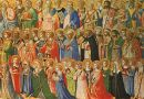 All Saints' Day Requiem Mass
