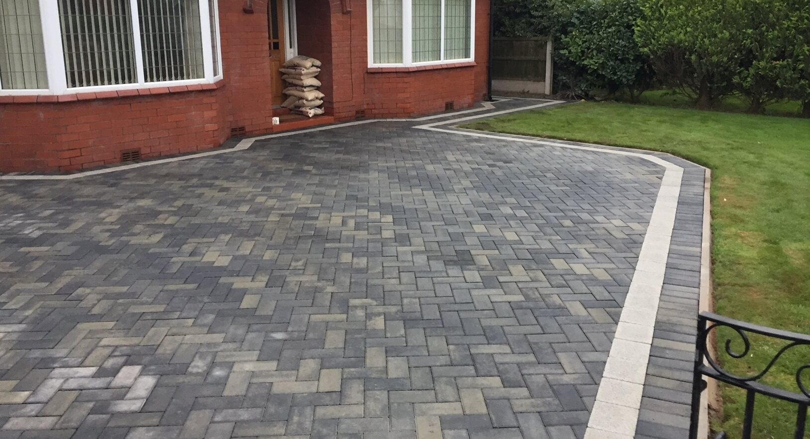 Large Landscaping Stones