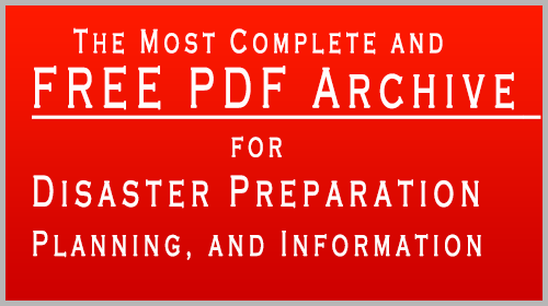 The Most Complete and FREE PDF Archive for Disaster