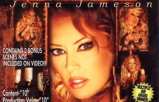 Dreamquest with Jenna Jameson