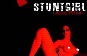 Stuntgirl Cover