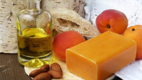 Use olive oil for better skin and hair