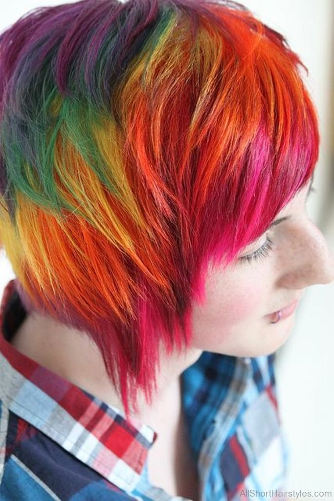 69 Stunning Short Hairstyles For Women