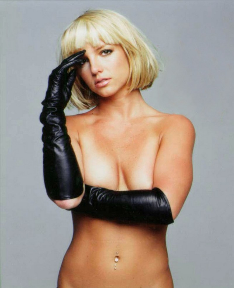 Britney Spears Nude Pics