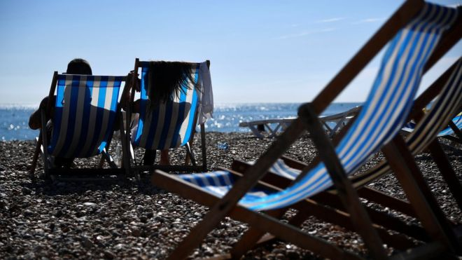 heatwave uk